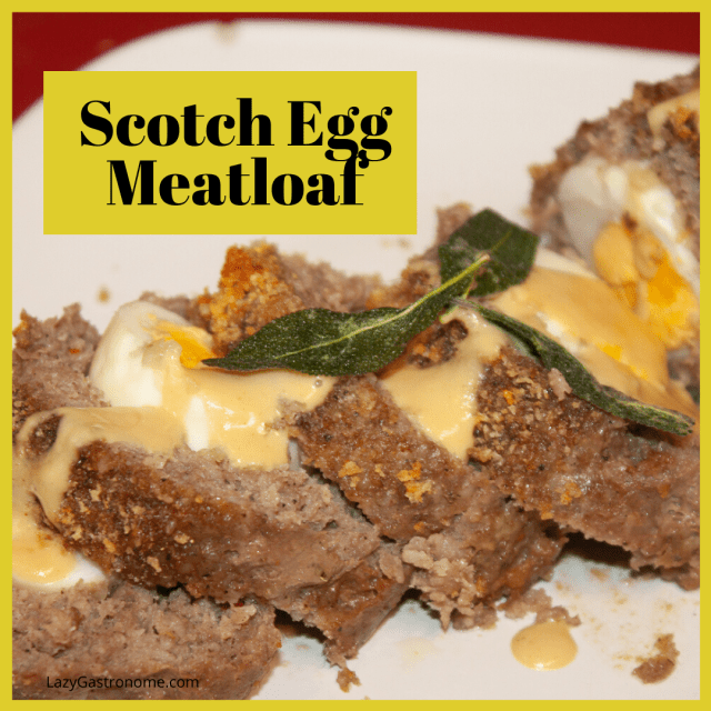 Scotch Meatloaf