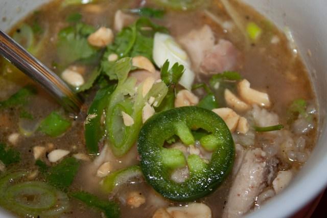 vietnamee soup