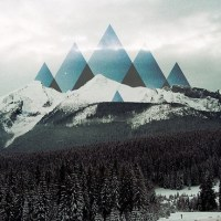 Eye candy : triangle fever