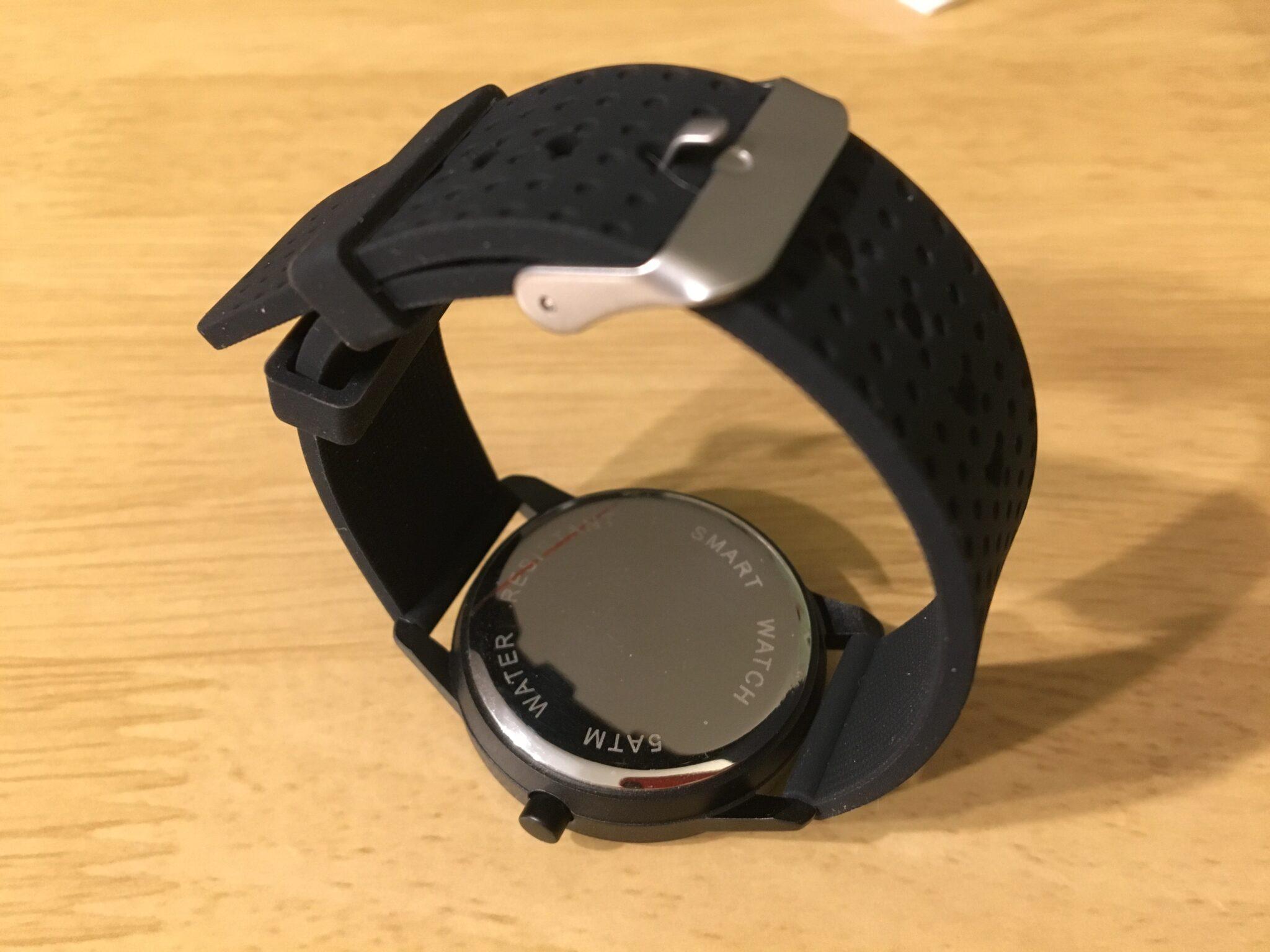 Lenovo Watch 9 (Smart Watch) & English Manual | an Ephemeral