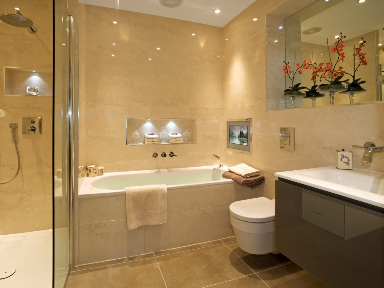 Renovate Your Home - Add Value In The Long Run on Main Bathroom Ideas  id=82740