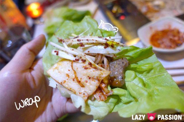 AsianBoulevard Korean BBQ