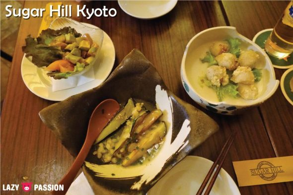 Sugar Hill Kyoto