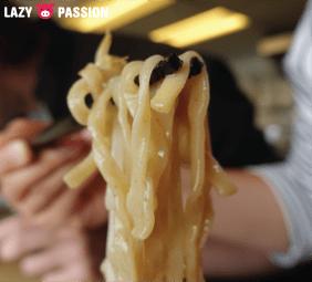 Yokohama Ramen Saito-noodles