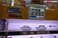 Japan-restaurant Sushi belt