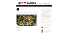 adelle theme lazypigpassion