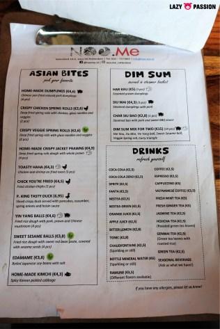 noome menu1