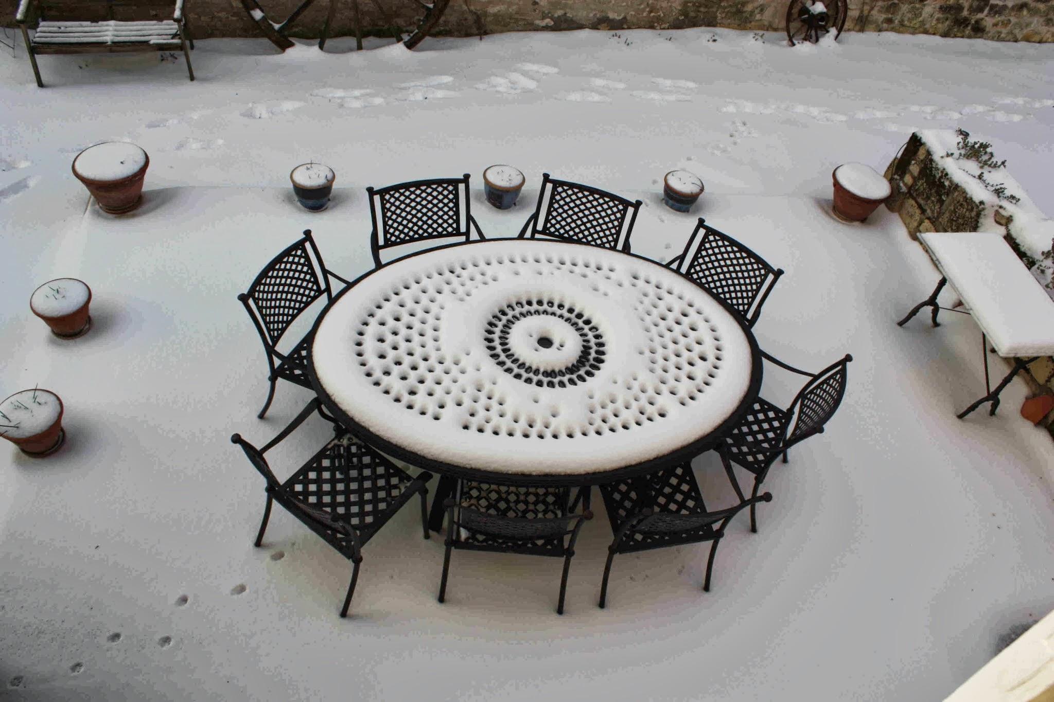 nos meubles de jardin resistant a la