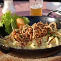 Kuchnia północnego Tyrolu - czyli co zjemy w austriackich Alpach?