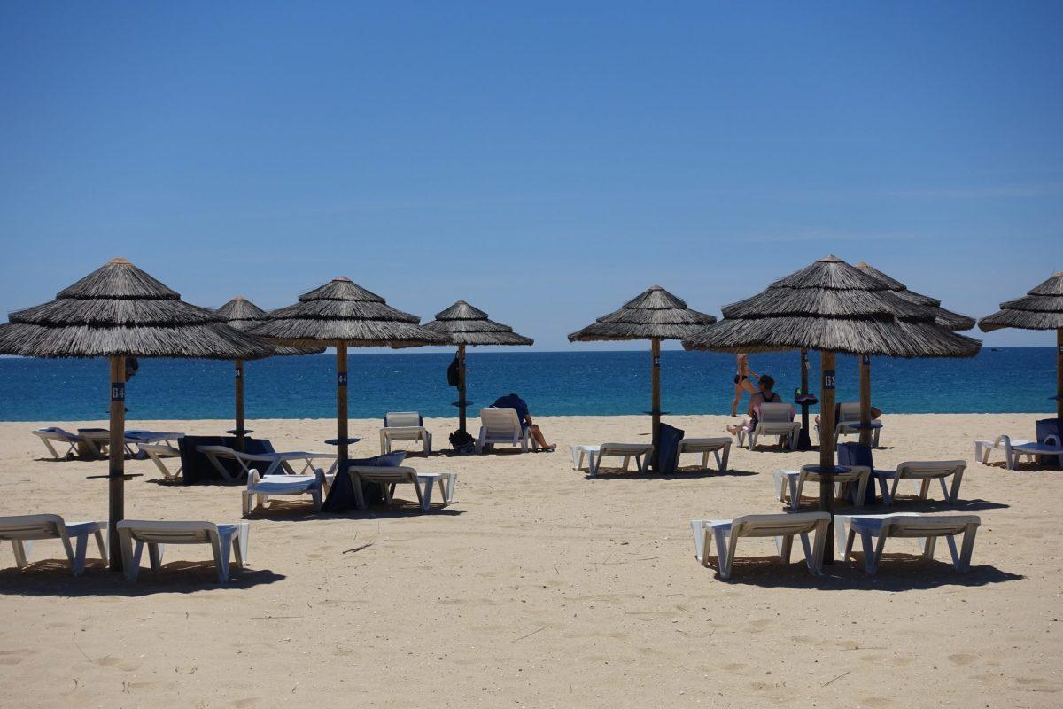 Południe Portugalii poza utartym szlakiem - region Algarve, czyli lato nad morzem:)