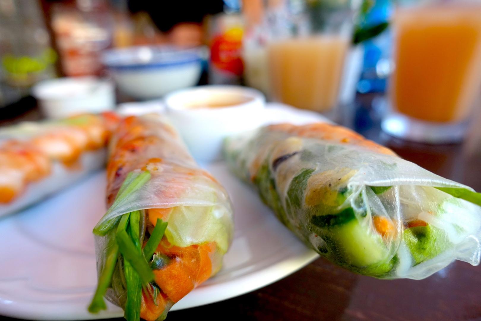 Viet Street Food Kuchnia Wietnamska Na Saskiej Kępie