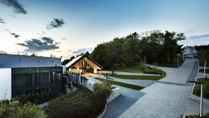 Pomysł na weekend - Poziom 511 Design Hotel & Spa - idealnie 🖤