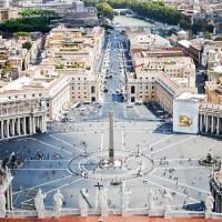 Watykan i Muzea Watykańskie - 2000 lat potęgi kościoła katolickiego w złotej pigułce