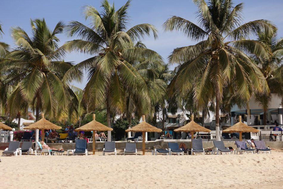 Senegal - informacje podstawowe - baza hotelowa