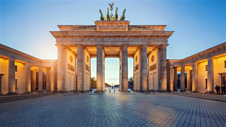 Citybreak: Berlin - co zobaczyć w dwa dni w Berlinie