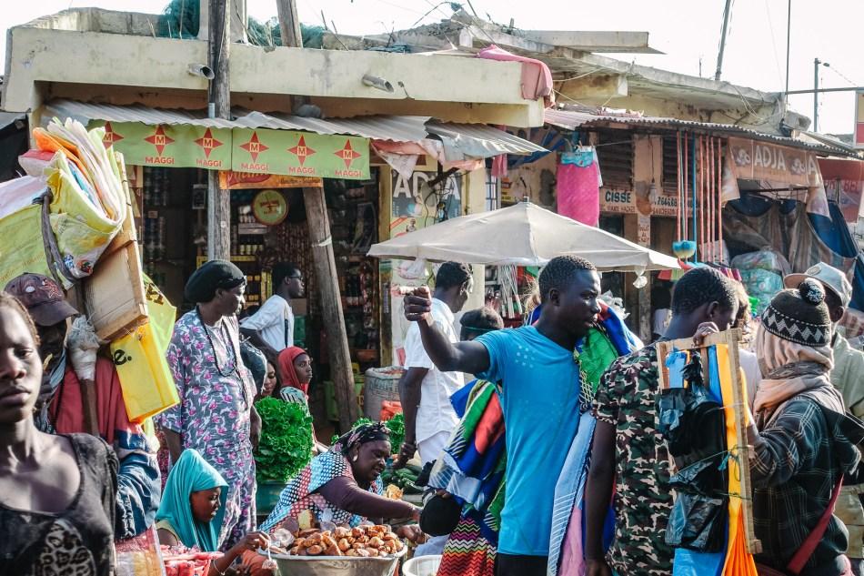Senegal - Mbour