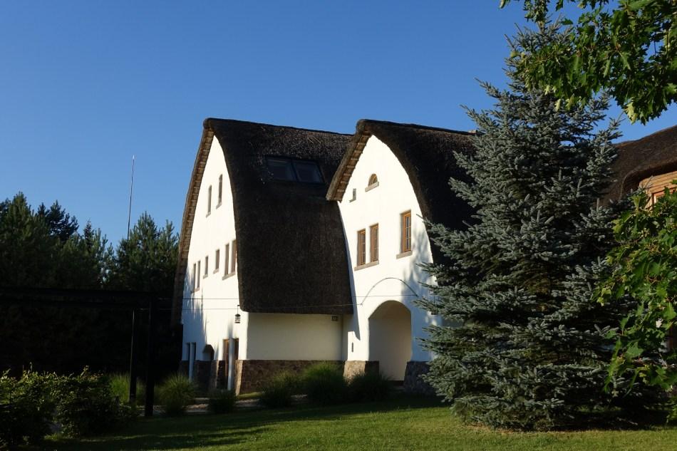 Hotelarnia Puszczykowo, spa koło Poznania, HOT_elarnia SPA_larnia