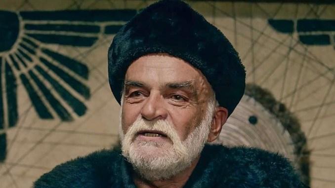 حسين أوزاي - كوركوت بيه