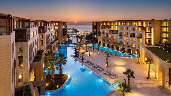 فندق+ومنتجع+كمبينسكي+سمرلاند+بيروت