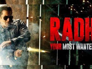 فيلم سلمان خان «Radhe» يصارع كورونا ويحقق أرقاما جيدة بعد عرضه