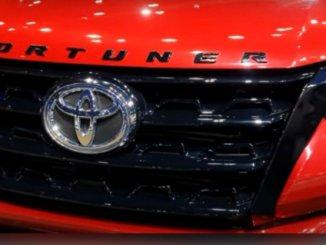 شركة تويوتا: نعمل على طرح طرح نماذج جديدة من سيارات Fortuner