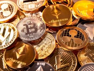 العملات الرقمية تعدك بأرباح كبيرة