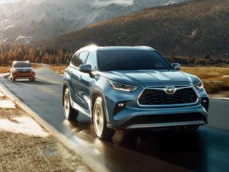 أفضل 3 موديلات تويوتا SUV جديدة وفقًا لتقارير المستهلك