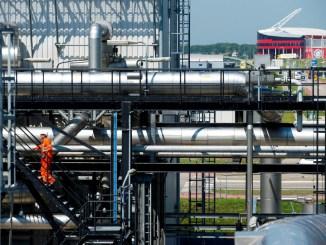 """""""طاقة"""" الإماراتية تسعى لبيع حقول نفط وغاز في بريطانيا وهولندا"""