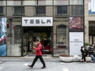 """""""تسلا"""" تعتزم إنشاء قسم لتداول الطاقة لدعم مشاريع البطاريات وتوليد الكهرباء"""