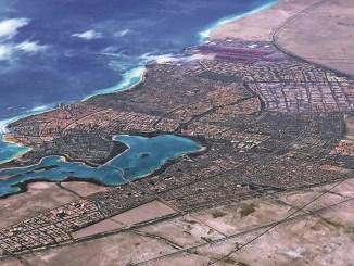 """صندوق الاستثمارات العامة السعودي يتملّك 25% من """"إعمار المدينة الاقتصادية"""""""