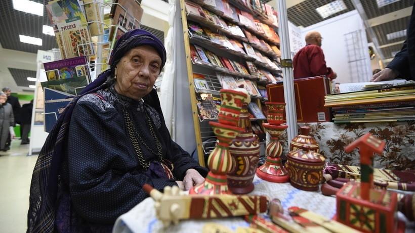 В Москве открылся блошиный рынок
