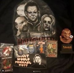 Horror Mystery Box Nov.