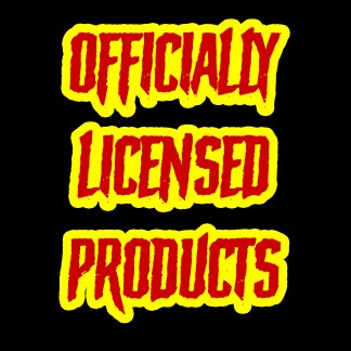 Officially Licensed Products