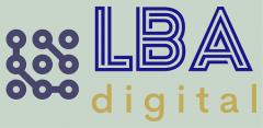 LBA Digital Courses