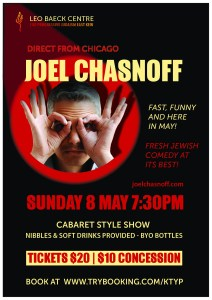 20160508 -v2Joel Chasnoff Comedy Night