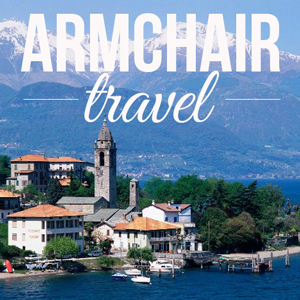 armchair-traveller