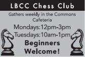 AD-LBCC Chess Club