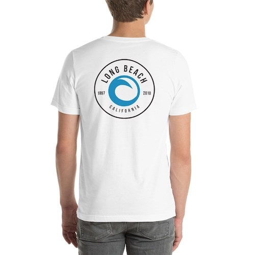 Long Beach T-Shirts   Long Beach Apparel
