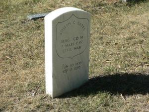 Joseph C. Bates