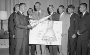 Former NASA Director Speaks at Museum's 10th Anniversary ...