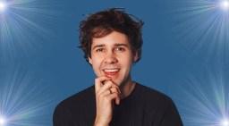 David Dobrik, fondateur de Dispo