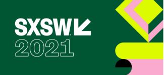 Logo SXSW 2021