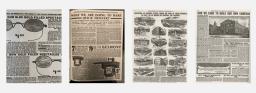 Vieux journaux