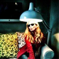 Photo Twitter Céline Mory