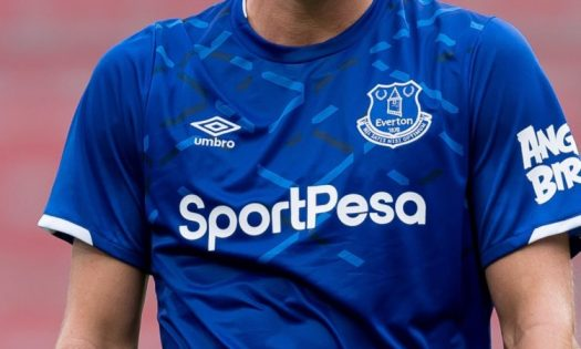 Everton FC ends £9.6m-a-year shirt sponsorship deal with ...