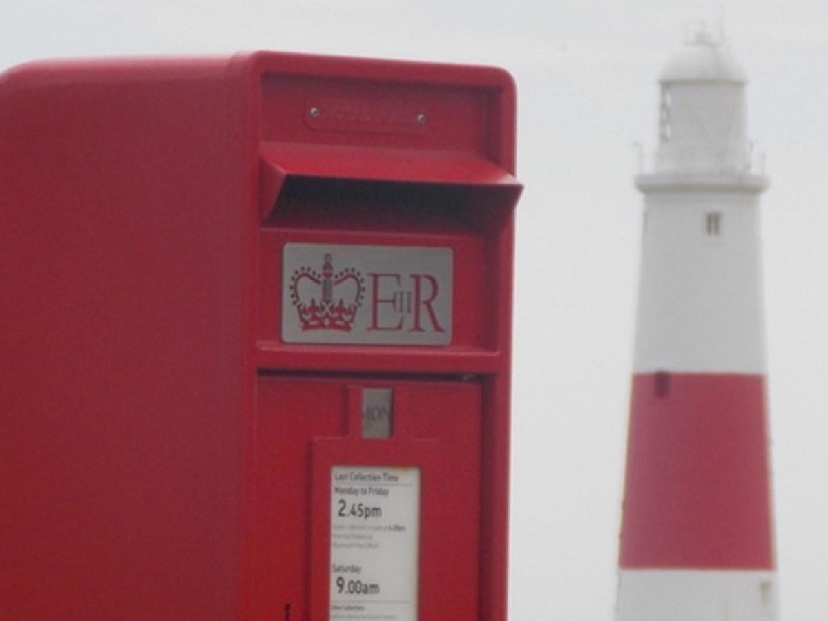 E2R lamp box, 2010s, Dorset. Chris Downer