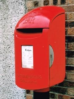 E2R Welsh pedestal box, 1990s, West Wales. Simon Vaughan Winter