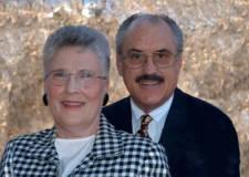 Marshall and Vanice Schultz