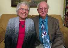 Paul and Grace Closius