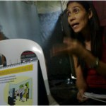 Bay BHW conducts TB awareness seminars in San Agustin households